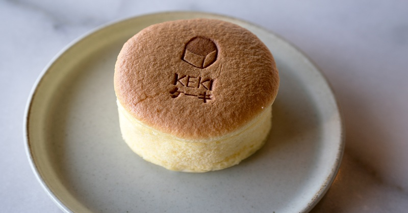 Keki Egypt Gets Its First Ever Fluffy Japanese Cheesecake Shop