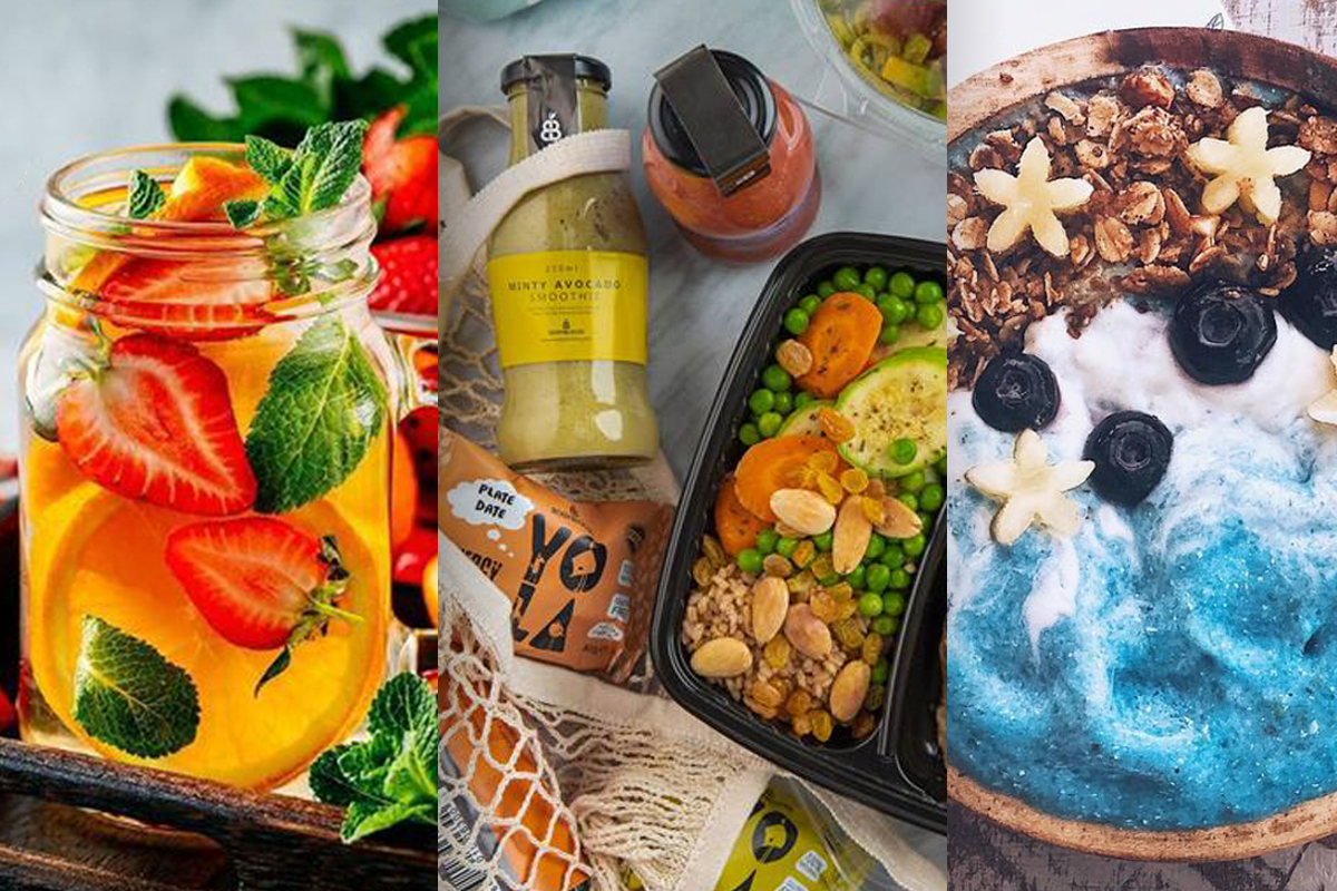 Essential Eateries Helping Egyptians Stay Healthy